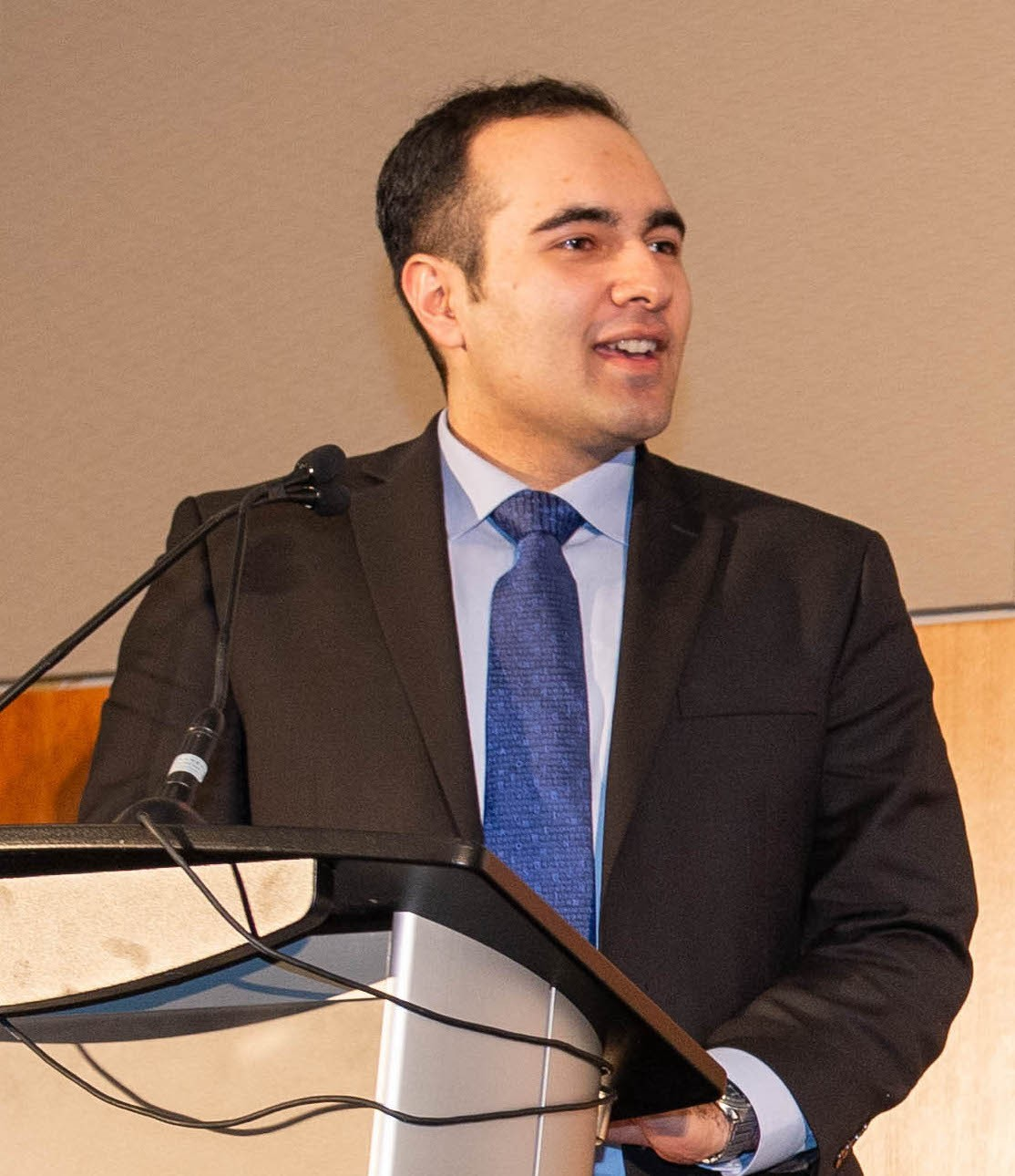 Mohammad Asadi Lari