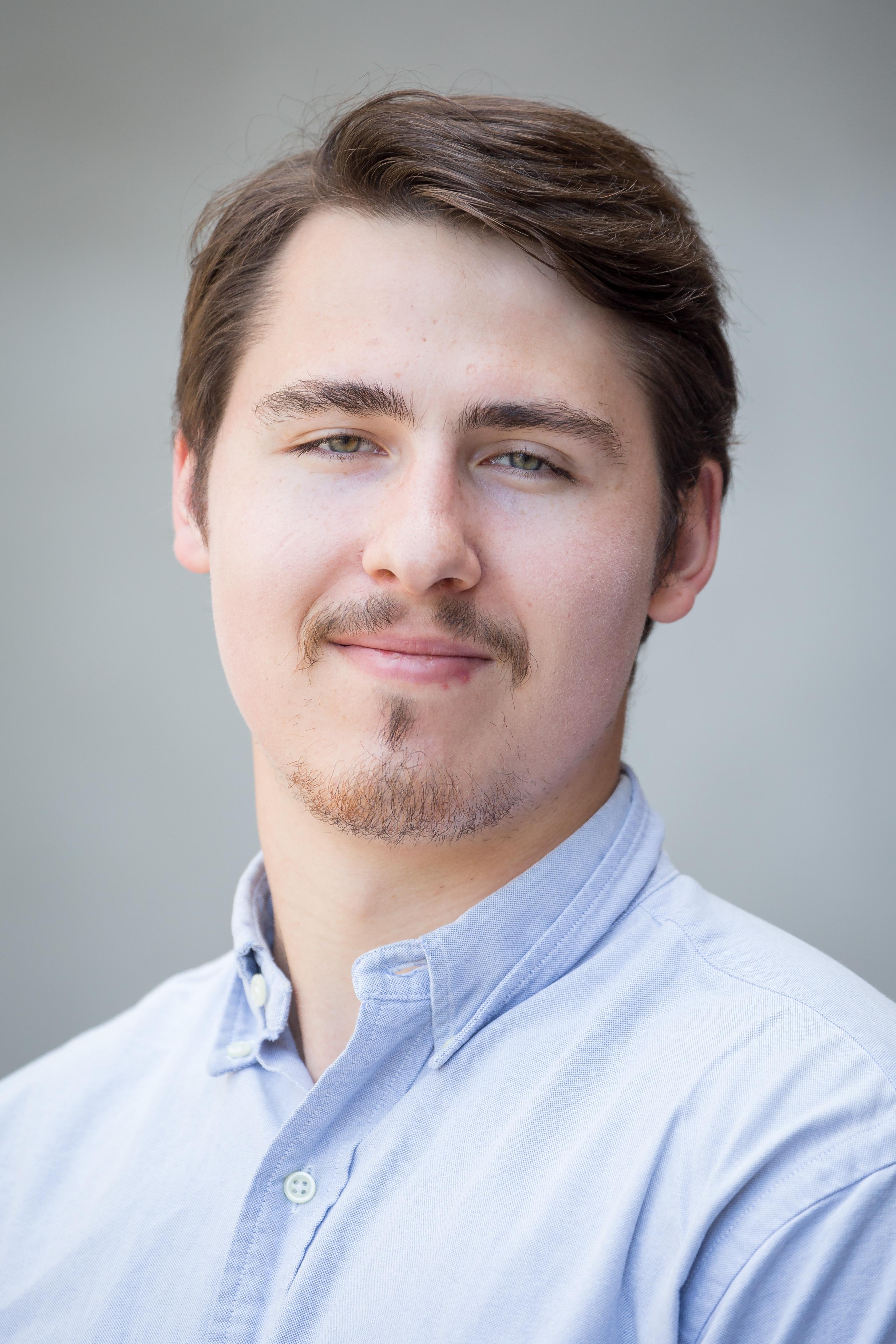 Gavin Elias