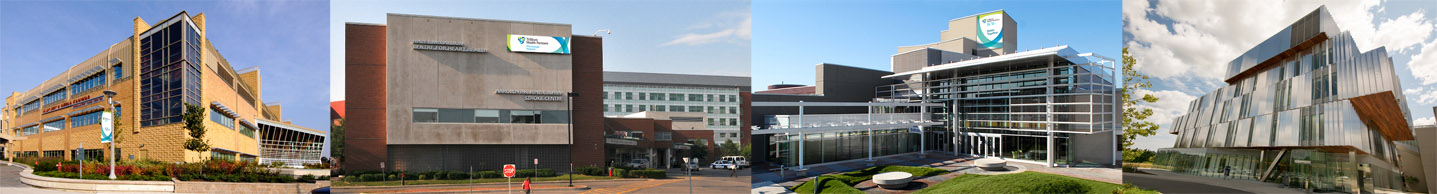 Mississauga Academy of Medicine - Trillium Health Partners and University of Toronto