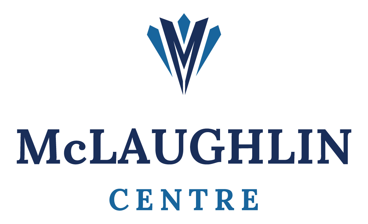 McLaughlin Centre Logo