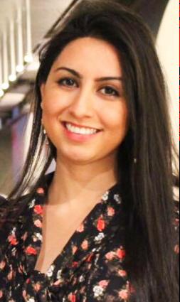 Sara Mirali