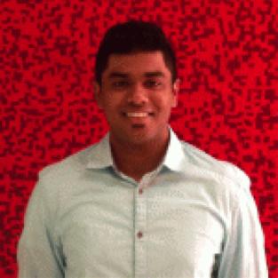 Ayesh Seneviratne